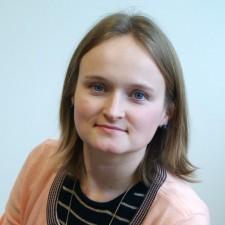 Anna Stepanoff